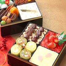 ルタオなど洋菓子と和菓子のスイーツおせちの通販人気ランキング