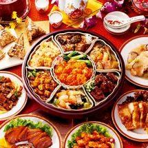 料理の鉄人陳建一などの中華おせちの通販での人気ランキング2019