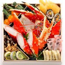 カニやエビが豪華な北海道産など海鮮おせち通販の人気ランキング