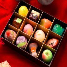 敬老の日祖父へのプレゼントで和菓子の通販の人気ランキングTOP5